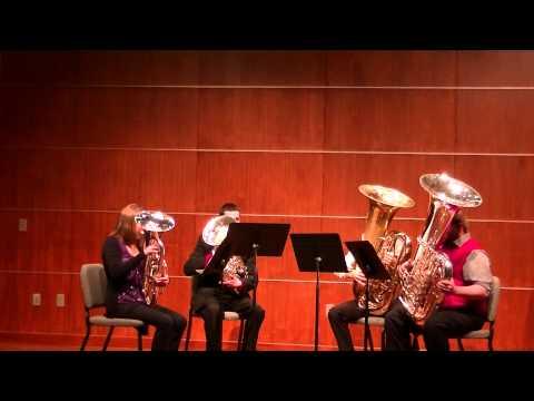 Militarmarsch - Four Quarter Quartet