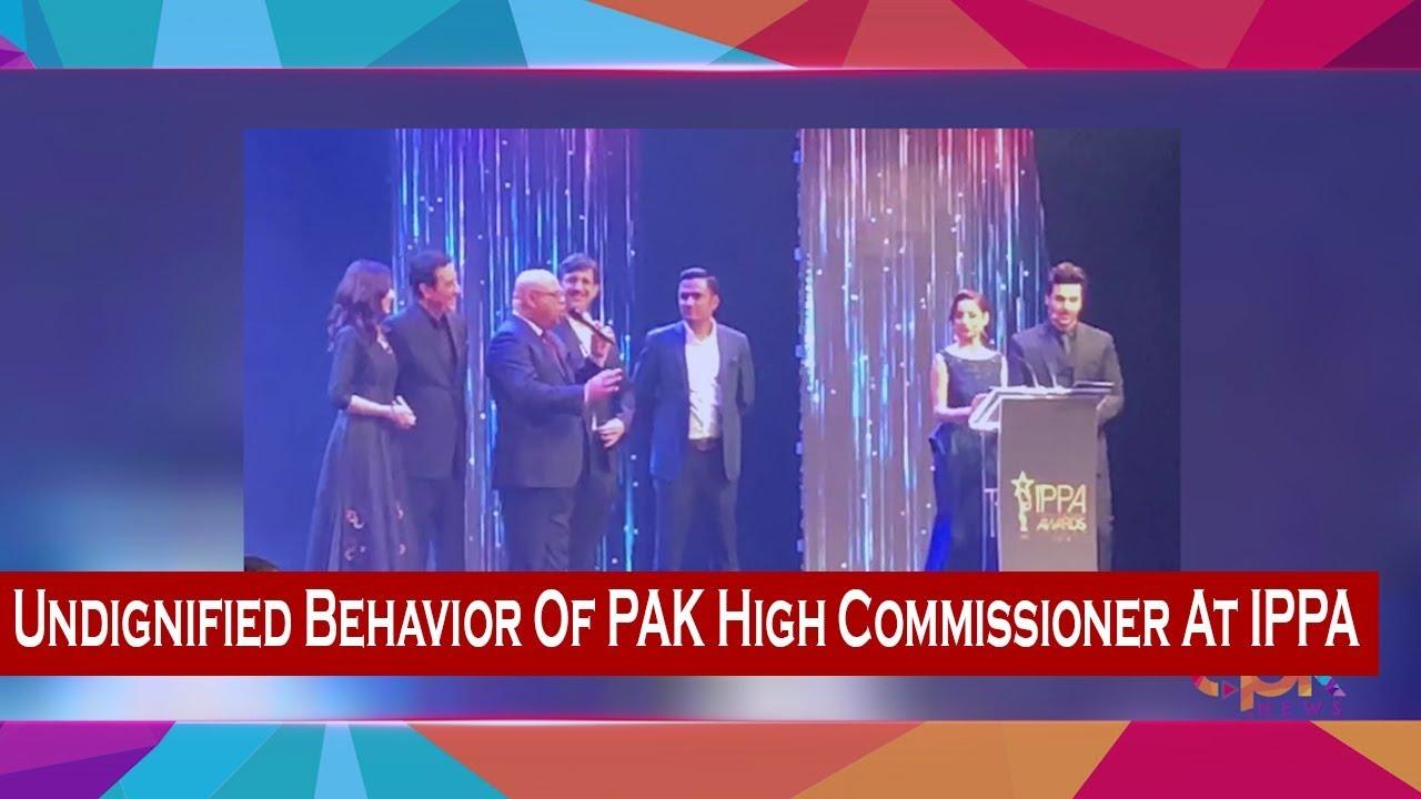 Glimpse of the IPPA London   Entertainment Pakistan
