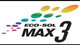 ECO-SOL MAX 3 conversion video for Roland RF-640 and other models