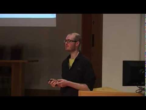 Hydrogen: Energy for the ideal world? Iain Staffell at TEDxBedfordSchool