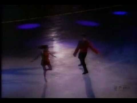 Gordeeva & Grinkov - 1995 Greatest Hits on Ice - Out of Tears