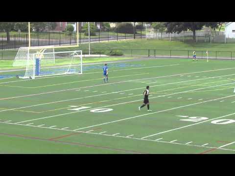 Nazareth Area High School Boy Soccer Vs Freedom High School