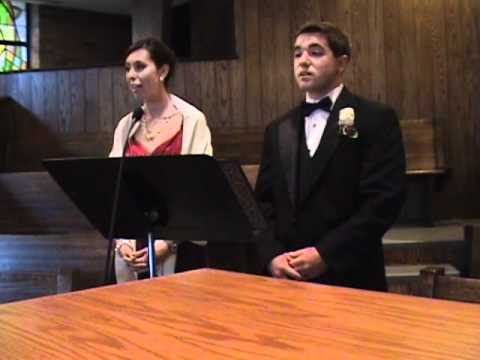 This Is The Day - Chris Davey and Stephanie Piraino