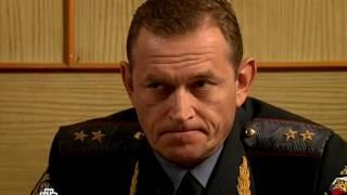 Александр Устюгов в роли Р.Г.Шилова. Шилов, Орехов, Донченко.
