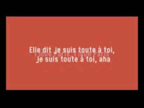I Love Paris Lyrics El AFFAB