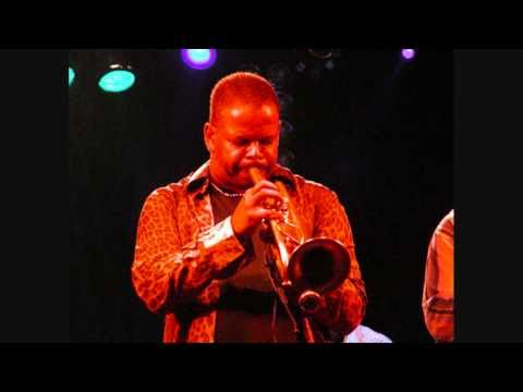 Terence Blanchard-Double Happiness(25th hour OST)