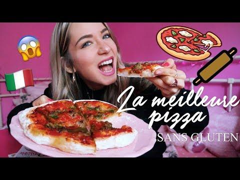 pizza-sans-gluten-|-la-meilleure-recette