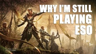 ESO Morrowind: Why I