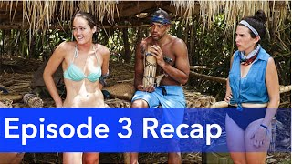Survivor Kaoh Rong Episode 3 Recap with Phil & Will