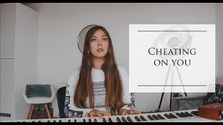 Cheating On You - Charlie Puth Acoustic Cover