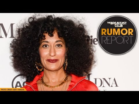 Download Youtube: Tracee Ellis Ross Wants To Be Paid For Equal Laughs