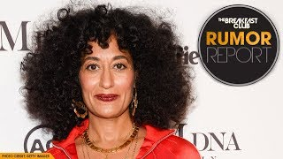 Tracee Ellis Ross Wants To Be Paid For Equal Laughs