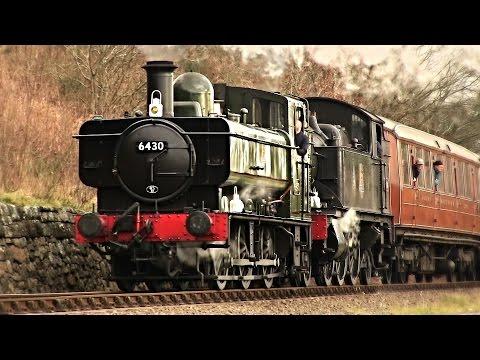 SVR -'Spring Steam Gala' - 18th, 19th & 20th March 2016