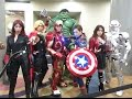 Ultron Funk - Avengers Age of Ultron Song Parody  - Uptown Funk