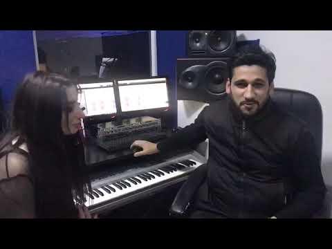 Super duet Muwerref Hesenli  Tural Huseynov