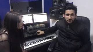 Super duet Muwerref Hesenli  Tural Huseynov Mp3 Yukle Endir indir Download - MP3MAHNI.AZ
