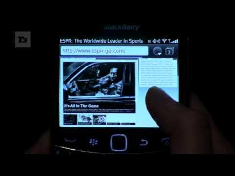 BlackBerry OS 7: 10 things