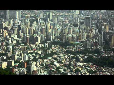Caracas vista desde el avila (guaraina repano)