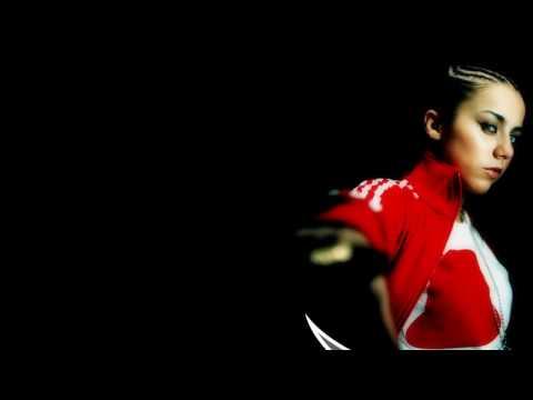 Клип Lady Sovereign - Hoodie