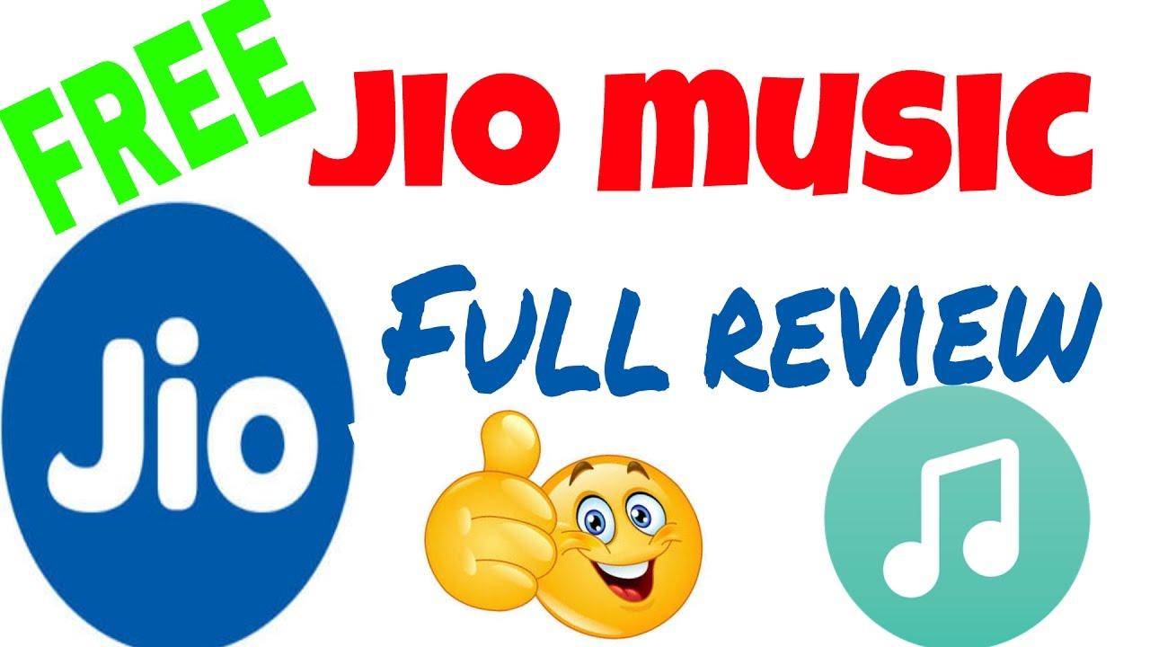 jio music apps