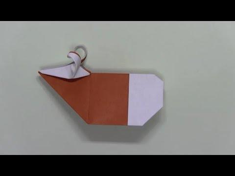 紙 折り紙 色紙 折り紙 飾り : youtube.com