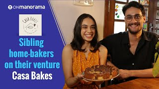 Sibling Home-bakers On Their Venture Casa Bakes And Their  Ndo-Swedish Connection