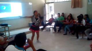 Download Video alumna baila bien MP3 3GP MP4