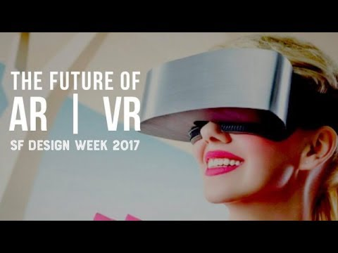 The Future of AR / VR