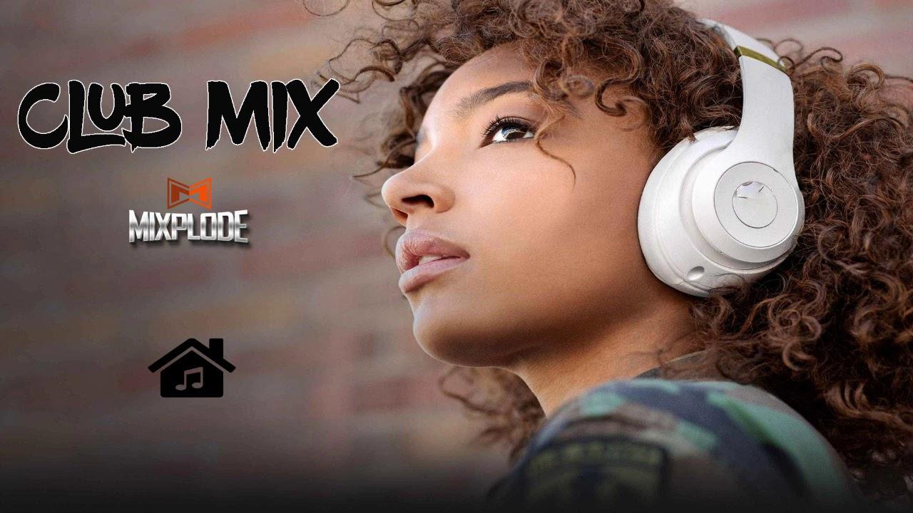 New Dance Music dj Club Mix 2020 | Best Remixes of Popular Songs (Mixplode 185)