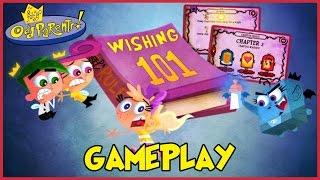 The Fairly OddParents | Wishing 101 | Gameplay Video