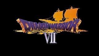 Remembering Dragon Warrior VII