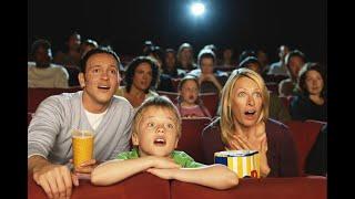 Топ 10 семейных фильмов