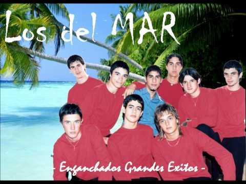 Los del Mar (2003) - Enganchado Grandes Exitos -