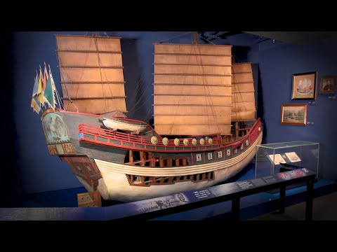 Sailing from Past to Present on the Maritime Silk Road