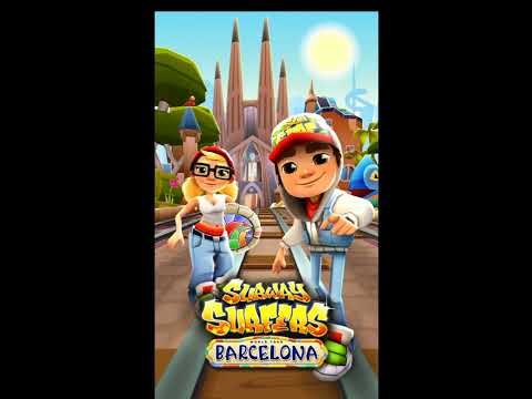 Let's Play - Subway Surfers (Android)
