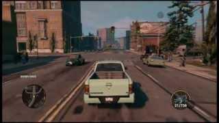 [PC] video gameplay Saint Row The Third