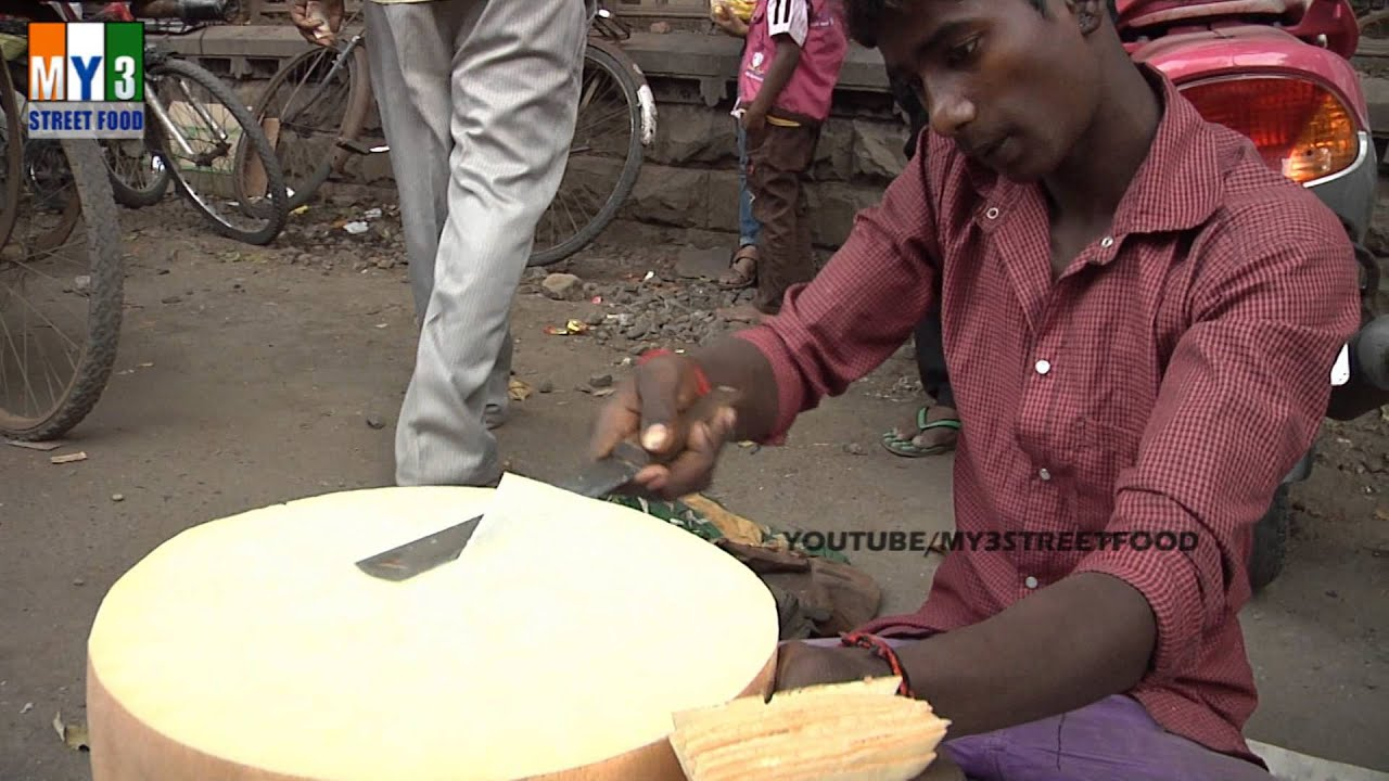 Street Food Around The World Watch Online