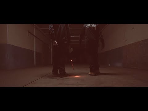 Dino Bagg$ - Gangland feat. Dubble [Official Music Video]
