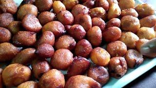 Janmastami special recipe |Taler bora bananor sohoj abong darun recipe