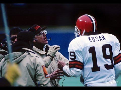 1986 Steelers at Browns Week 12