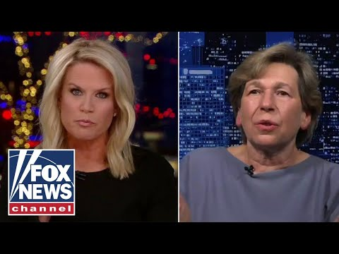 Martha takes on teachers union president in heated argument