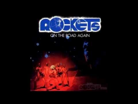 Rockets - Venus Rapsody (1978) (Alain Maratrat)