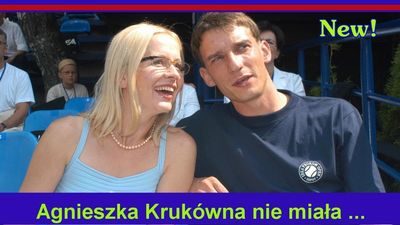 Agnieszka Krukowna Nude Photos 50