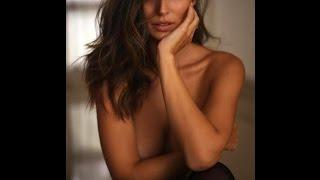 Bruna Abdullah posts topless semi-nude photo on Instagram Post