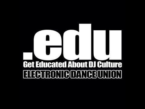 Electronic Dance Union | Opening Night || Kimera Lounge [FCS-Z]