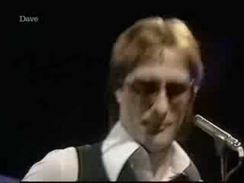 Steve Harley & Cockney Rebel - Here Comes The Sun [totp2]