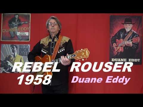 REBEL ROUSER 1958 (Duane Eddy)