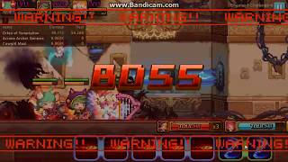 [Crusaders Quest] Challenge 4 Fast clear - Maxi Genevie Orfeo - Remi Bella