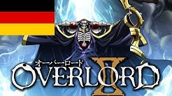 Wann kommt OVERLORD STAFFEL 3 auf Deutsch?