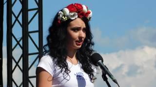 Miss Liptov 2017 v Ružomberku (1)
